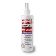 8/1 Корректор поведения антигрызин д/собак 237мл NM No-Chew Deterrent Spray ENM5764