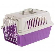 Переноска 41*28*h24.5см ATLAS 5 TRASPORTINO (без аксессуаров) для кошек и мелких собак (00380907   )