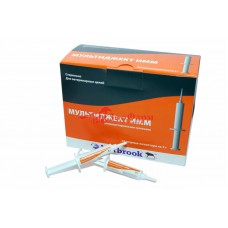 Мультиджект IMM шпр. (пеницилин,стрептомицин,неомицин,преднизолон)
