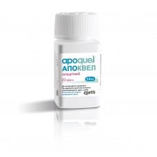Апоквел 5,4 мг №20 табл.
