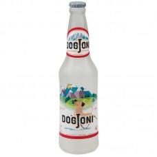 Бутылка - DogJoni Игрушка для собак из винила