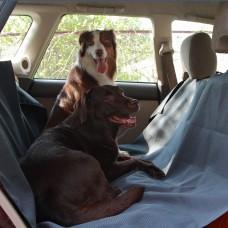 Автогамак OSSO Car для перевозки собак в автомобиле (00382599   )