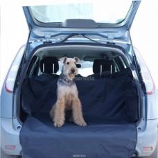 Автогамак OSSO Car Premium в багажник (00382600   )