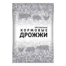 Дрожжи кормовые 1кг 1/9 В/Х