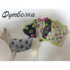 Футболка для собак OSSO Fashion р. 35 --
