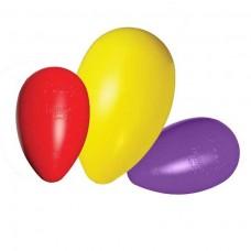 Игрушка д/соб Яйцо Мега , пластик, средняя, фиолетовая (h-11 см) JW MEGA EGGS  JW32465