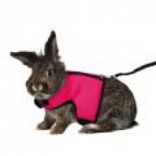 Шлейка с поводком для кроликов, 25-40см/1,20 м ТРИКСИ  (00383714   )