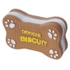 Бисквит винил 12см /YT73734/Игрушка YUGI для собак