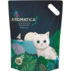 Aromaticat Классика10л(4,3кг) Силикагелевый гигиенический наполнитель 1/3* (00384044   )