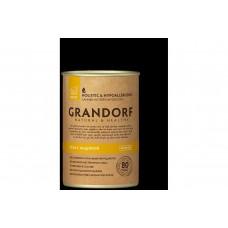 GRANDORF DOG 400,0 конс д/собак Утка/индейка 4356 (00384581   )