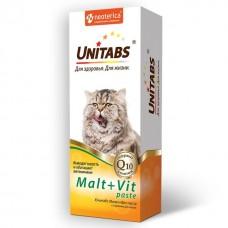 Юнитабс Мальт+Вит паста 120мл