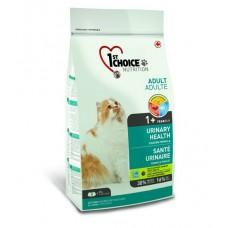 1st CHOICE корм д/кошек Urinary 340г, курица (уп-16шт)