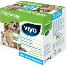 Пребиотик VIYO для собак всех возрастов 7х30мл Reinforces All Ages