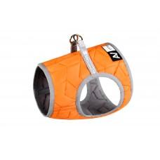 Жилет шлейка AiryVest ONE, размер S1 оранжевый (00385205   )