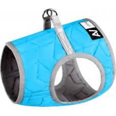 Жилет шлейка AiryVest ONE, размер S2 голубой (00385209   )