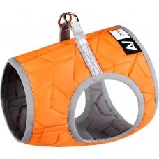 Жилет шлейка AiryVest ONE, размер ХS4 оранжевый