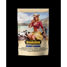 BROOKSFIELD Cat 85,0 Adult пауч д/кошек Говядина с морковью в желе 0026 1/22