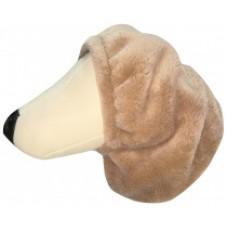 Капор зимний для собак OSSO Fashion р. L