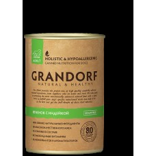 GRANDORF DOG 400,0 конс д/собак Ягненок/Индейка 4370 (00385900   )