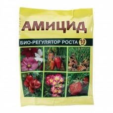 Амицид 10 мл.пласт.ампула 1/150 ( био-регулятор роста растений)