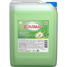 Мыло жидкое Италмаст с дез.эффектом 5 л  (00386938   )