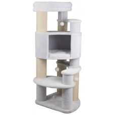 Домик для кошки XXL Zita, 147 см, белый Трикси  (00387526   )
