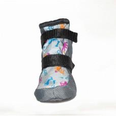 Ботинки утепленные для собак р.2  Osso Fashion (00387908   )