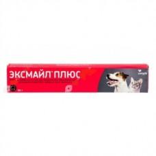 Зубной гель Эксмайл Плюс, 50 г (00388259   )