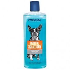 Жидкость д/освежения запаха из пасти, для животных 473 мл ¶Pro-Sense Dental Solutions Denta lEJ82084 (00388520   )