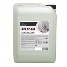 Мыло пенка жидкое для дозаторов 5 л  (00388828   )