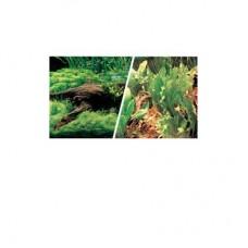 Фон Растительный 30см  (7.5м) (00390114   )