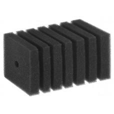 Губка квадратная средняя (00390205   )