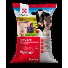 БВМК 7% Purina для откорма КРС (от-150 кг.) 1/25 (00390262   )