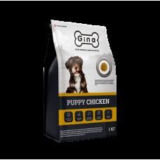 Gina Puppy Chicken       1кг (00390405   )