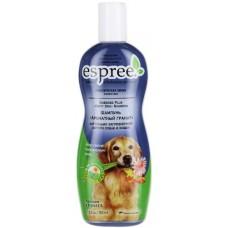 ESP00014 Шампунь «Ароматный гранат» для сильнозагрязненной шерсти собак и кошек. Energee Plus