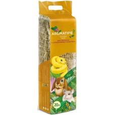 AromatiPet 20л Сено луговое для Грызунов и декоративных животных (00390596   )