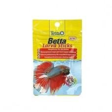 TETRA Betta LarvaSticks 5г пакет плавающие палочки (00390804   )
