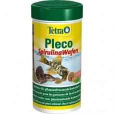TETRA  Pleco Spirulina Wafers 250мл таблетки (00391199   )