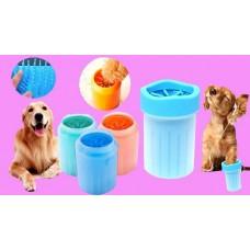 ЛАПОМОЙКА д/собак размер S   6,5*7,5*11, 1/48  YB-PCT009 (00391208   )
