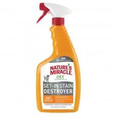 ENM98172 Уничтожитель пятен и запахов Окси-формула, для собак, 709мл ( 5700)   8IN1 NM Dog Oxy Formula Spray 24oz (01.05.2024, 10216170/060921/0267491 (00391742   )