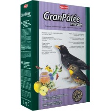 Padovan GRANPATEE Insectes 1кг.д/насекомоядных птиц 193 1/12 (00004220   )