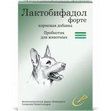 Лактобифадол д/собак 50 гр/уп 1/100--