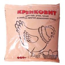 Премикс Крепковит д/кур 900г