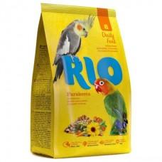 Корм Рио 500,0 д/средних попугаев  1/10 (00007822   )
