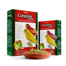 Padovan Grand Mix Canarini 400,0 основной д/канарек 275  1/12 (00008548   )