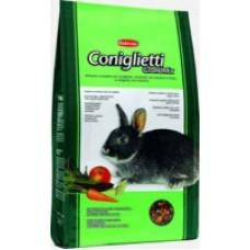 Padovan Grand Mix Coniglietti 3кг осн.д/кроликов гранулы 284 1/5 (00008549   )