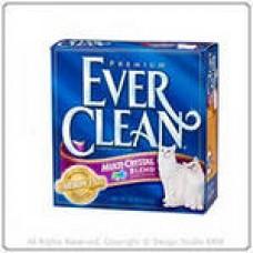 Наполнитель Ever Clean Extra (10 кг) без ароматизатора комкующ (00008558   )