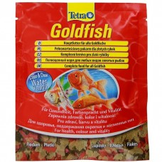 TETRA Goldfish 12гр хлопья  766389